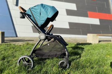Kinderkraft Evolution Cocoon
